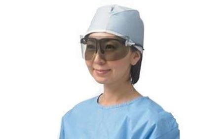 Immagine per la categoria Scudi Oculari